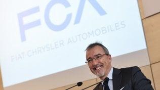 """Fca avverte: """"Con l'ecotassa su auto 'tradizionali' salta il piano con gli investimenti sull'Italia"""""""