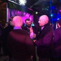 M5S, la festa in discoteca dei parlamentari per i sei mesi di governo