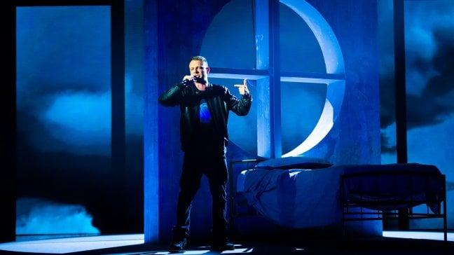 """Anastasio: """"Il mio X Factor da disturbatore"""""""