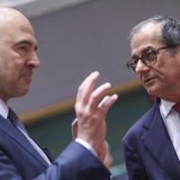 """Moscovici sulla nuova Manovra: """"Non ci siamo ancora"""""""