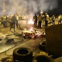 Gilet gialli, manifestante investito e ucciso da un camion ad Avignone