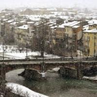 Meteo: freddo e neve in pianura in arrivo nel weekend