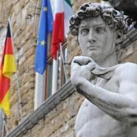 """""""Firenze secondo me"""": arriva sul Nove il documentario di Matteo Renzi"""