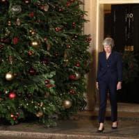 Brexit, May a Bruxelles per chiedere aiuto ai Paesi membri