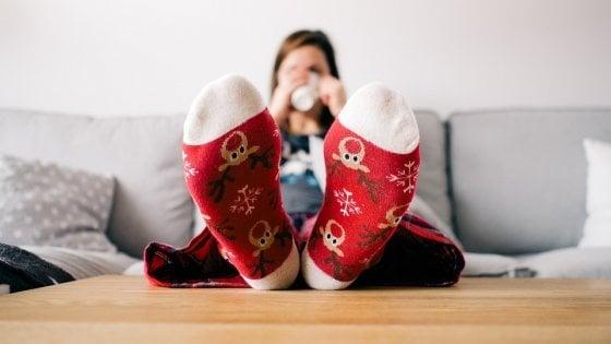 Natale, i 5 consigli per ridurre lo stress fisico e mentale