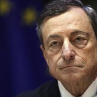 """Bce, fine del Qe da gennaio. Draghi: """"Reinvestiremo oltre l'innalzamento dei tassi"""""""