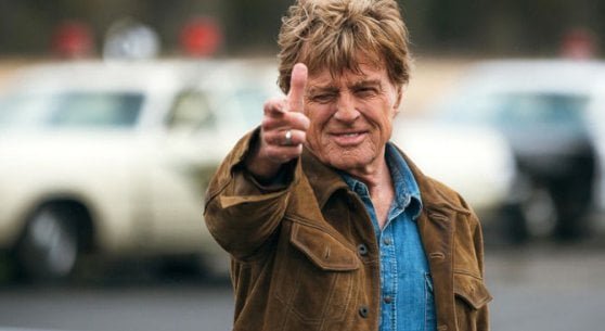 "'Old Man and the Gun', l'ultimo film di Robert Redford: ""Credo sia giusto cambiare strada"""