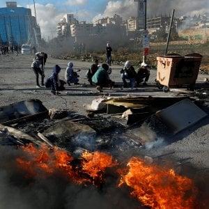 Israele, morti due ragazzi in un attacco alla fermata del bus