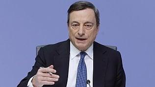 La Bce conferma la fine del quantitative easing da gennaio. I tassi restano invariati