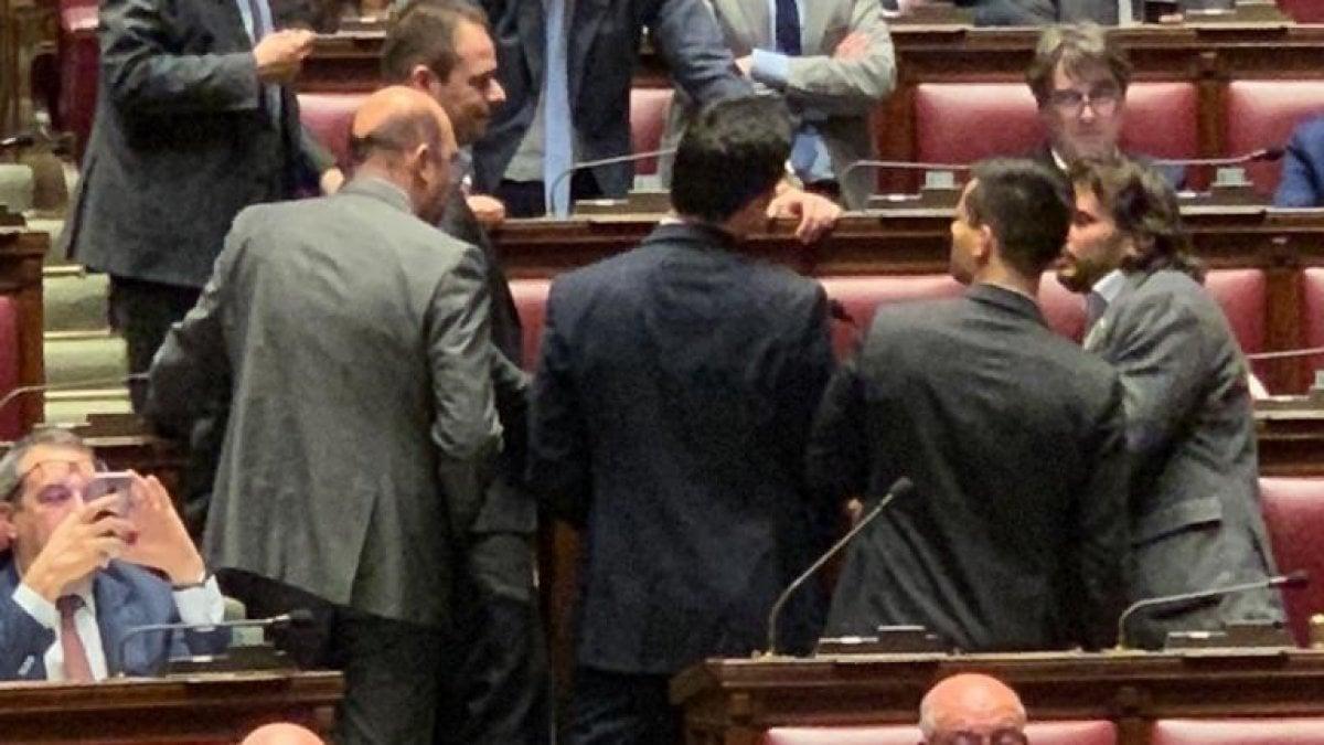Decreto fiscale governo battuto alla camera su un ordine for Ordine del giorno camera dei deputati