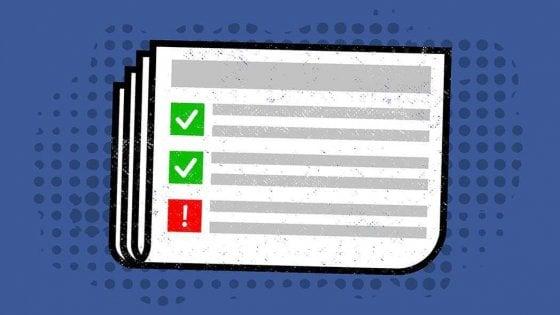 """Facebook, fact checker in rivolta: """"Ci hanno usato per"""