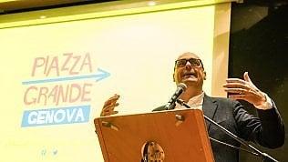 Pd, Zingaretti: