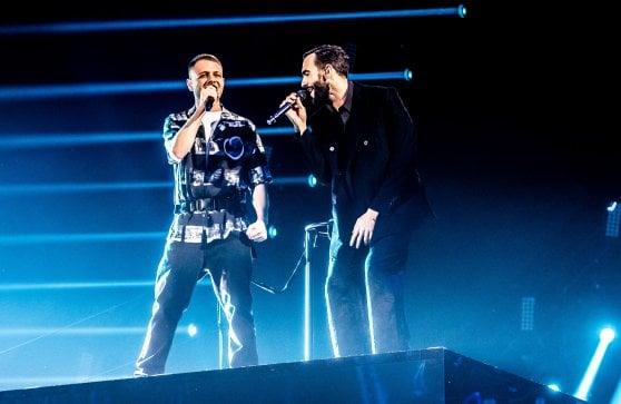 Anastasio trionfa a X Factor: il rapper vince con 'La fine del mondo'
