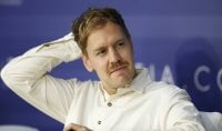 Arrivabene: ''Vettel non ha ancora dato il meglio''