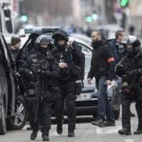 Cherif Chekatt, il killer di Strasburgo, è stato ucciso dalla polizia nel suo quartiere