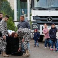 Togliamo i bimbi perduti al terrorismo
