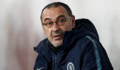 Incubo Chelsea per la Lazio Inter-Napoli, pericolo Shakhtar