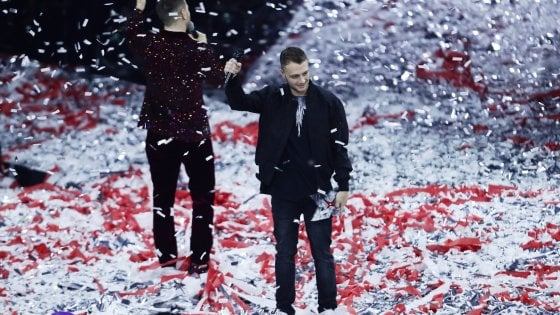 Anastasio, la rabbia del rapper trionfa a X Factor