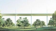 Ponte, Bucci vuole l'intesa tra big ma Piano è favorito su Calatrava