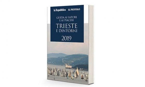 Sedetevi, osservate, assaggiate: un atto d'amore per Trieste