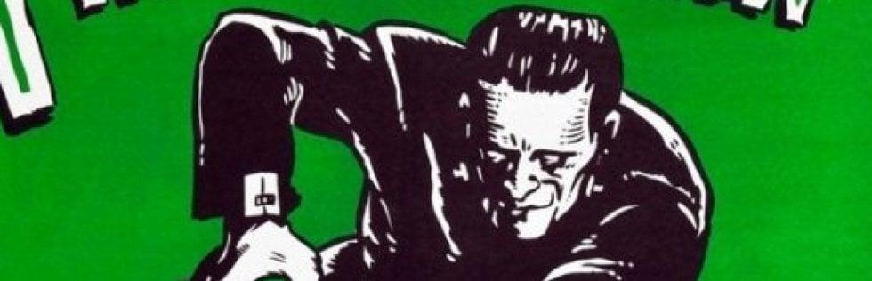 """La vera storia del """"nonno"""" di Frankenstein"""