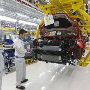 Istat, segnale negativo dall'industria: i beni strumentali affossano il fatturato