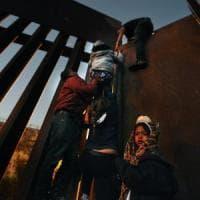 Migranti, una bambina di 7 anni è morta poco dopo aver superato il confine con gli Usa