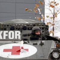 Il Parlamento del Kosovo ha approvato la creazione di un esercito nazionale