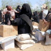 Yemen, nell'ospedale di Houdeida dove anche i medici italiani combattono per salvare le...