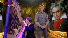 Massini racconta Beethoven: Mise il suo guasto in musica