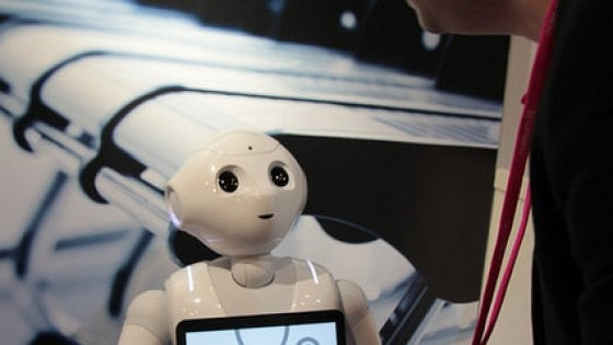 Robot intelligente per l'assistenza ad anziani con Alzheimer