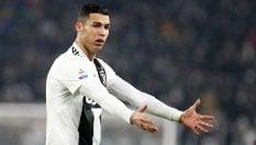 Guai con il fisco, Ronaldo torna a Madrid ma in tribunale: udienza il 14 gennaio