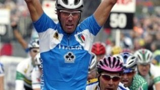 L'ex ciclista Cipollini a processo: accusato di lesioni alla sorella
