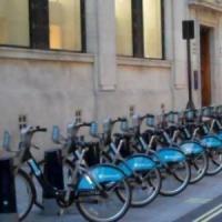 I ciclisti sono i pendolari che respirano meno smog