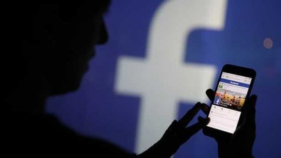 Facebook ha condiviso foto non ancora pubblicate di 6,8 mili