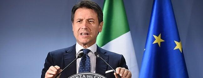 """Manovra, Conte: """"L'Italia non è con il cappello in mano. Trattativa a oltranza con l'Ue"""""""