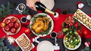 A Natale, né ristorante né fai da te: lo chef viene da voi e cucina
