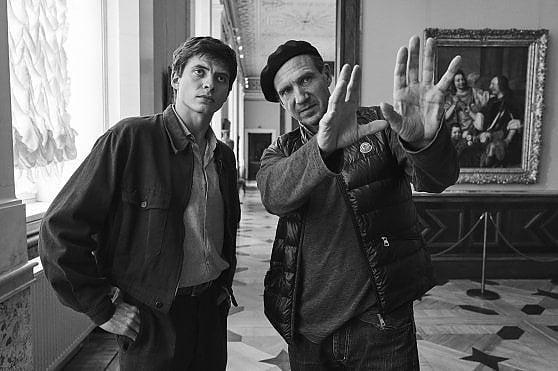 """Ralph Fiennes: """"Ero ossessionato da Nureyev. Ho dovuto farne un film"""""""