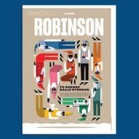 Robinson, i libri per le feste