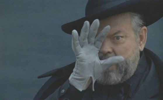 'The Eyes of Orson Welles', frammenti di un discorso amoroso per il genio che disegnava la vita