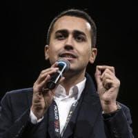 """Manovra, Di Maio: """"Noi l'accordo con l'Ue lo vogliamo fare, ma senza tradire gli italiani"""""""
