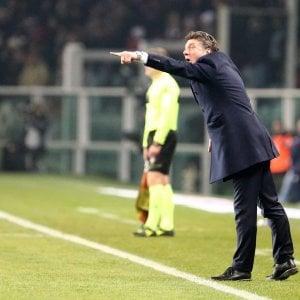 """Torino, Mazzarri: """"Noi alla pari della Juve, ci manca un rigore"""""""