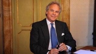 """Salini: """"In un anno rifaremo il ponte Morandi con Fincantieri. Urgono piani per lo sviluppo"""""""