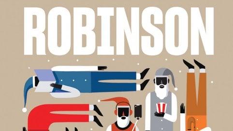 Robinson, i libri per le feste: cento consigli d'autore