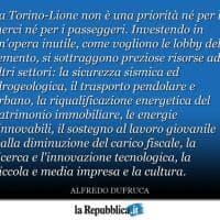 La Torino-Lione non s'ha da fare: le frasi no Tav dei tecnici scelti da Toninelli per...