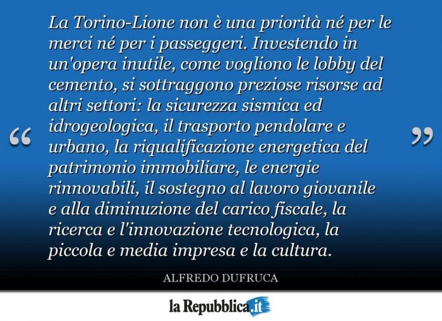 La Torino-Lione non s'ha da fare: le frasi no Tav dei tecnici scelti da Toninelli per l'analisi costi benefici