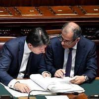 """Manovra, stasera vertice dei big. Si tratta su reddito e pensioni. Salvini: """"No tasse su..."""