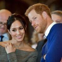 Harry rinuncia alla caccia per amore di Meghan, la principessa animalista