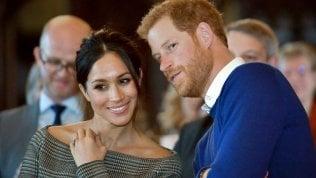 Harry rinuncia alla caccia per amore di Meghan Markle, la principessa animalista