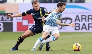 Spal-Chievo 0-0, il pari serve poco a entrambe